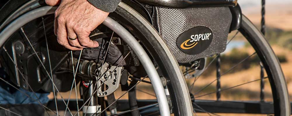 Personal con discapacidad y su contratación