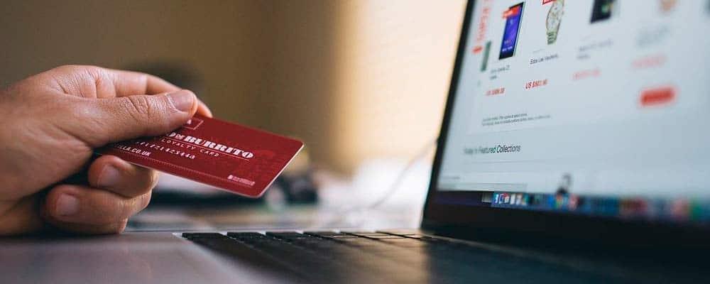 tributación del comercio electrónico